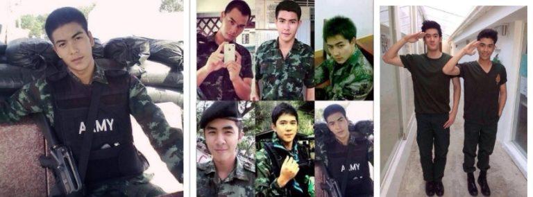 soldiercuteboy