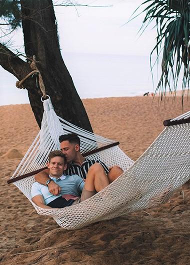 Best Gay Honeymoon Hotel Renaissance Phuket