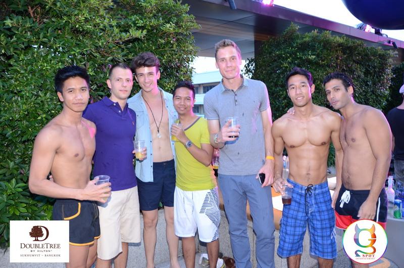 Bankok Gay 102