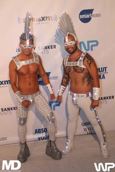 Gay Costume Party 63