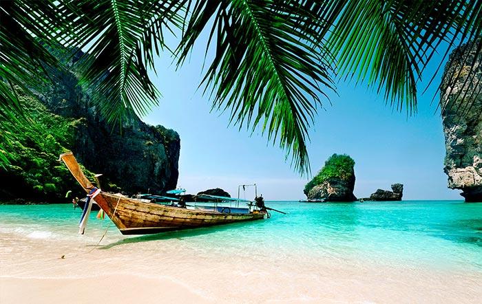 Gay Beach Phuket TropOut