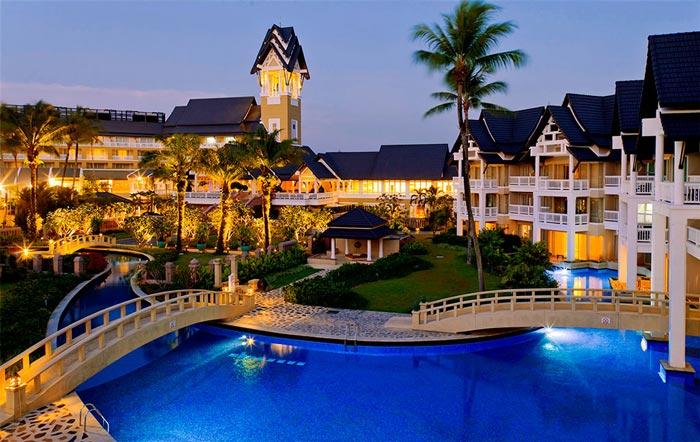 Hotel Gay Phuket TropOut