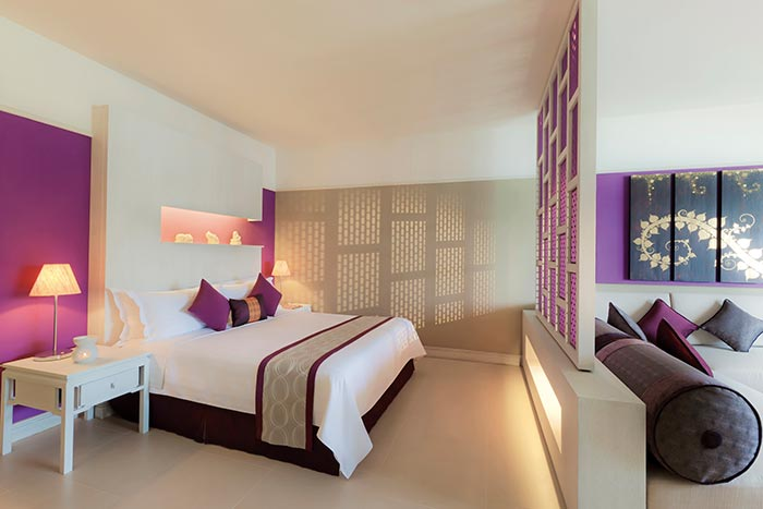 TropOut Gay Hotel Angsana Room