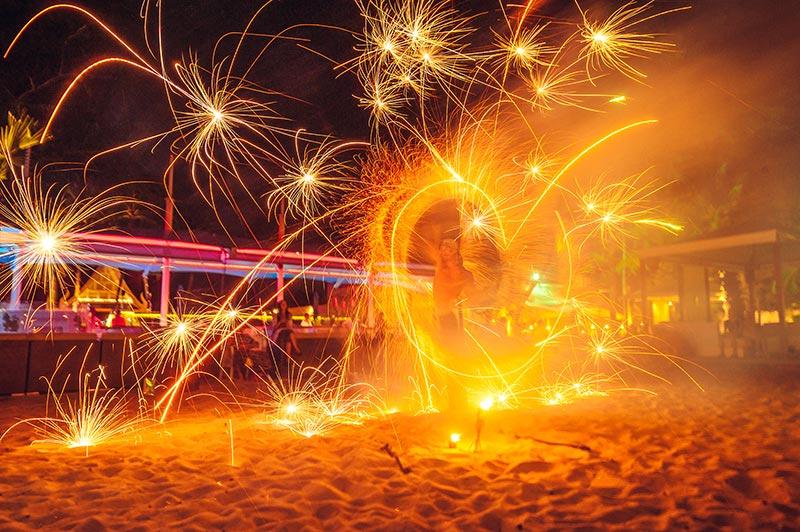 TropOut Night Party Gay Phuket