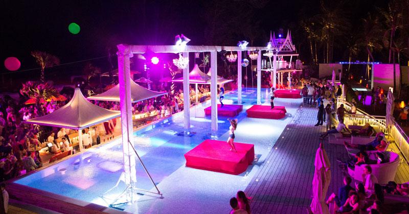 xana beach club phuket1 POOL