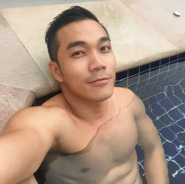 Matt Bangkok Gay Travel Guide