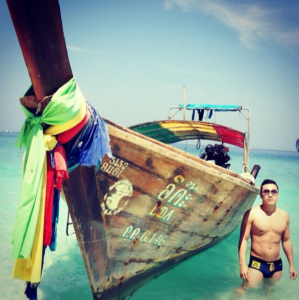 Asia Online Travel Guide for Gay Man
