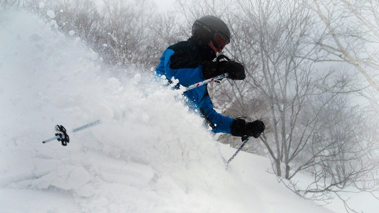 from Gauge gay ski club