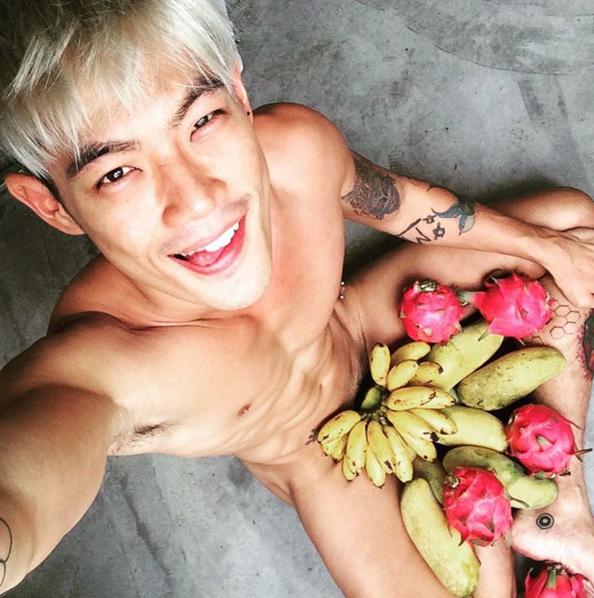 Luk Luk Hot Asian Guy and His Gay Kuala Lumpur Travel Guide