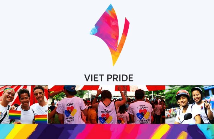 Viet Pride Gay Pride Vietnam Hanoi 2
