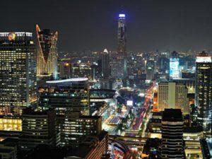 The St. Regis Bangkok Hotel