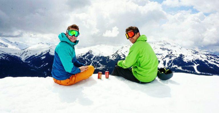 Weekly Wanderlust Gay Ski Week New Zealand The Gay Passport