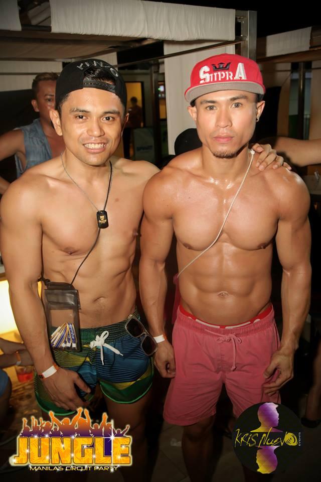 Boracay Party - Gay Boracay