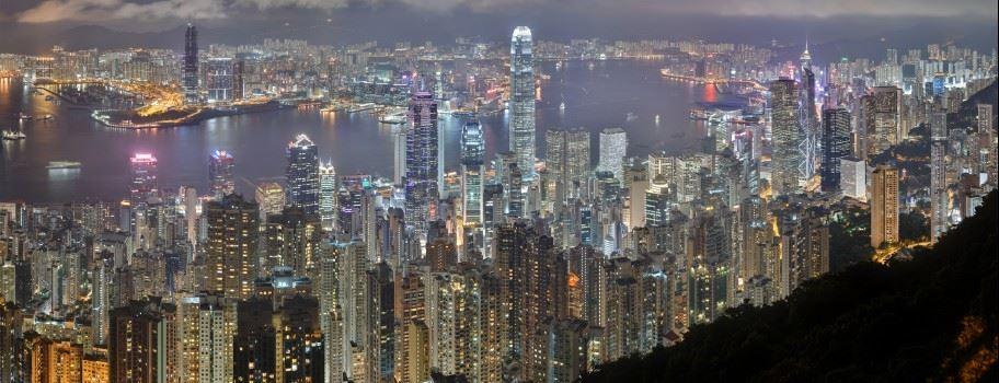 Floatilla Hong Kong Gay Party on the Water (1)