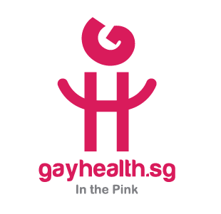 Gay Mens Health SG