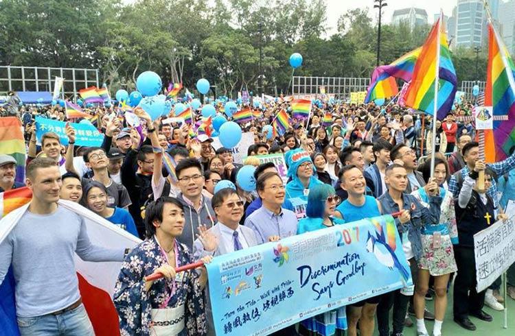 Hong-Kong-Gay-Pride-2018