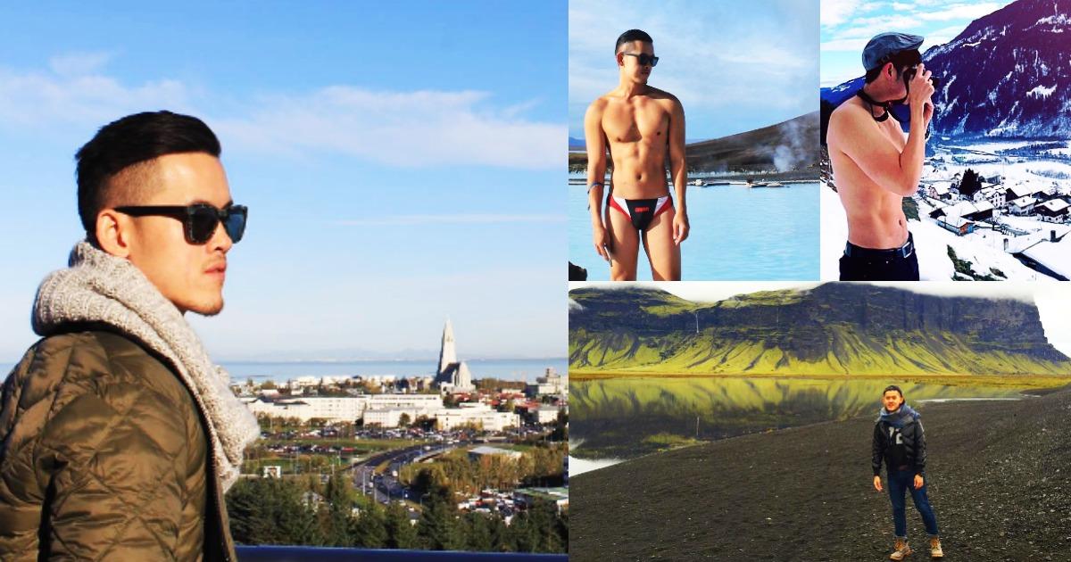 marcs hawaiian dream gay video