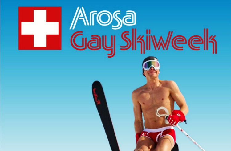 Arosa Gay Ski Week Event Switzerland