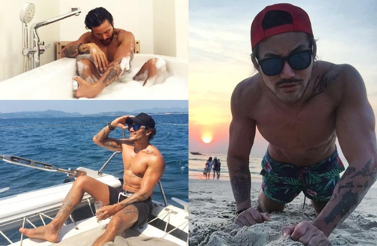 Bachelor of the Week Gay Bangkok Thailand Travel Guide Review 5