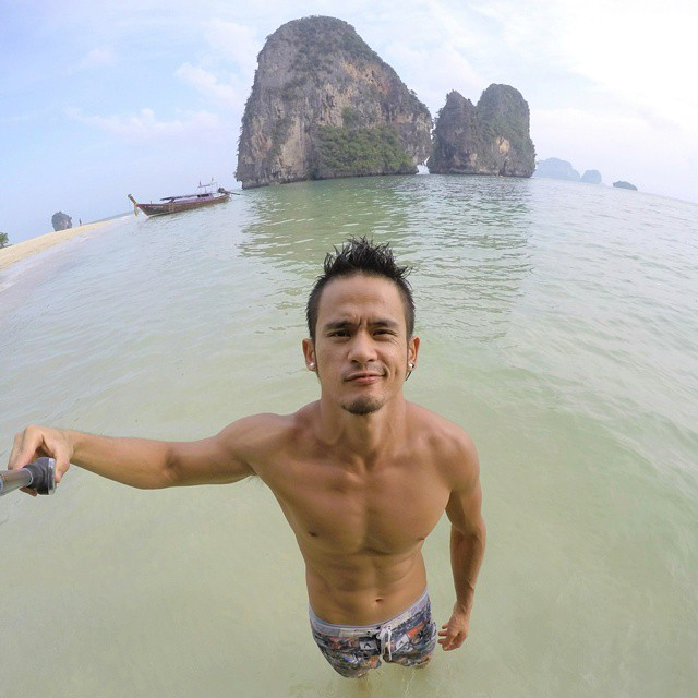 Bachelor of the Week from Phuket, Thailand - Online Gay Travel Guide for Gay Hotels, Gay Bars & Saunas (13)