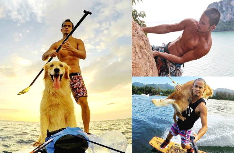 Bachelor of the Week from Phuket, Thailand - Online Gay Travel Guide for Gay Hotels, Gay Bars and Saunas 3