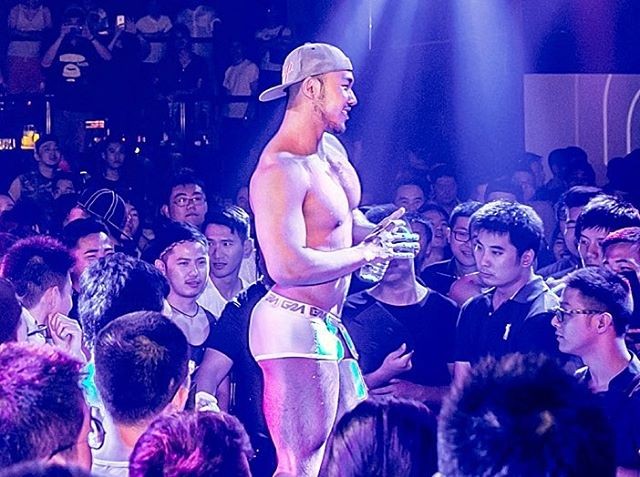 I Am Seoul Gay Circuit Festival Party & Gay Event in Korea (8)