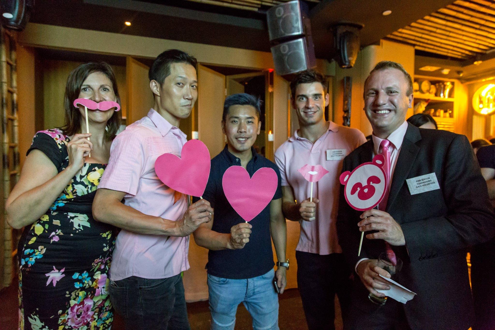 Pink Season Gay Event Festival and Gay Pride Hong Kong 3