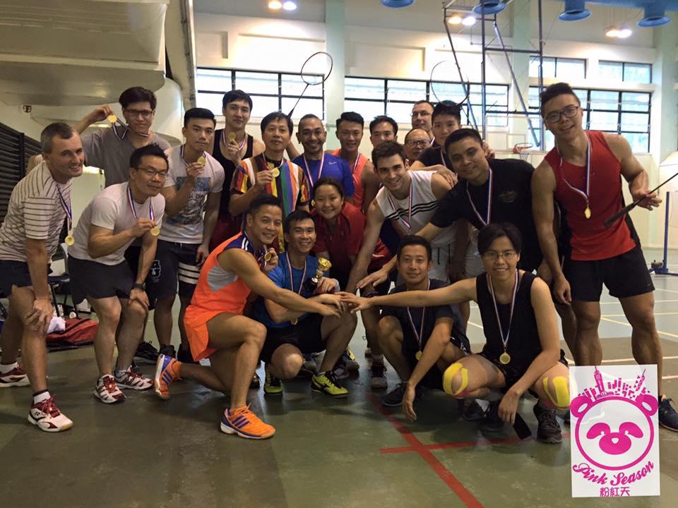 Pink Season Gay Event Festival and Gay Pride Hong Kong 5