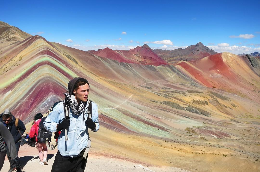 Weekly Wanderlust Travel Advice for Gay Men & The Gay Passport Community 0n Instagram (6)