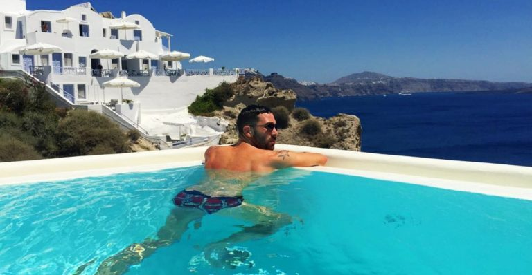 Weekly Wanderlust Travel Advice for Gay Men & The Gay Passport Community from Instagram