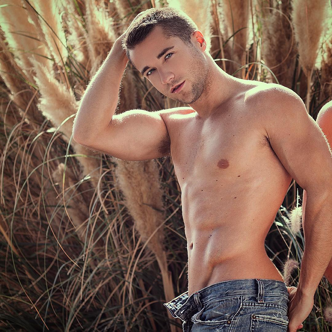 Colby Melvin Gay Los Angeles