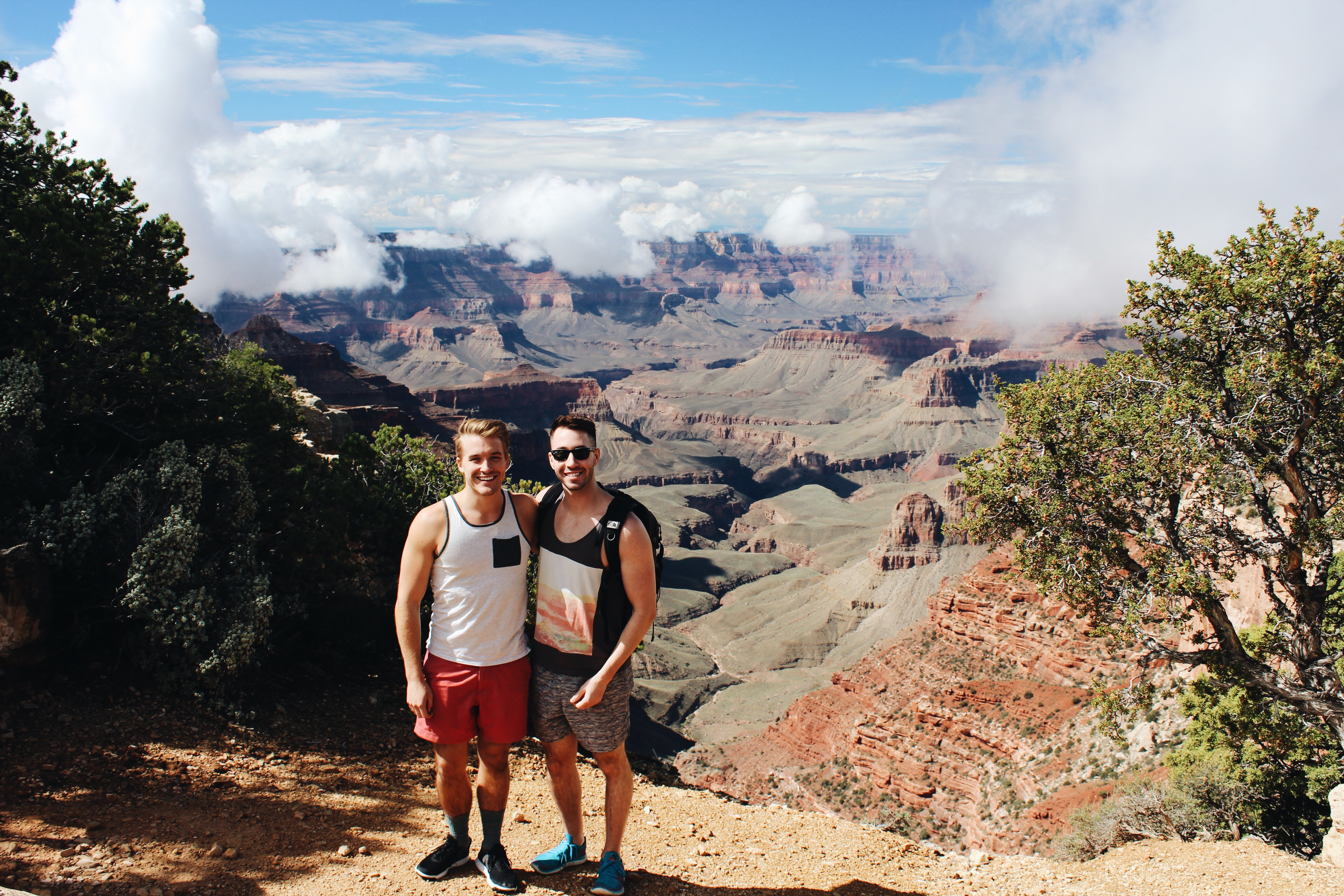 Andrew-Walker-Wanderlust-Couple-who-love-to-hike-and-outdoor-activity-by-The-Gay-Passport
