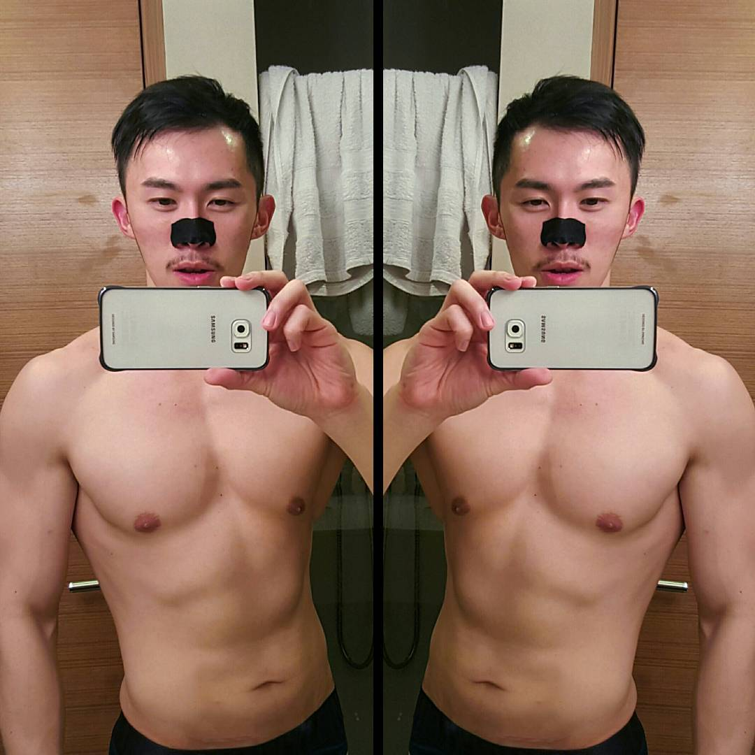 Hot Malaysian Guy in Singapore and His Travel Tips Interview