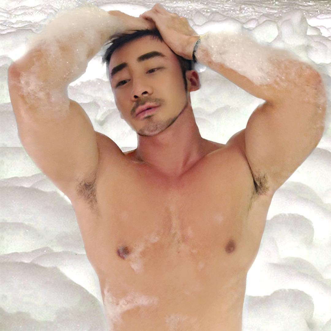 Hot Asian Men and His Best Gay Friendly Hotels Recommendation in Seoul South Korea
