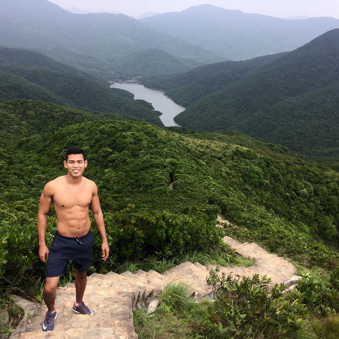 aziz-cute-indonesian-guy-and-his-hiking-tips-for-gay-hong-kong