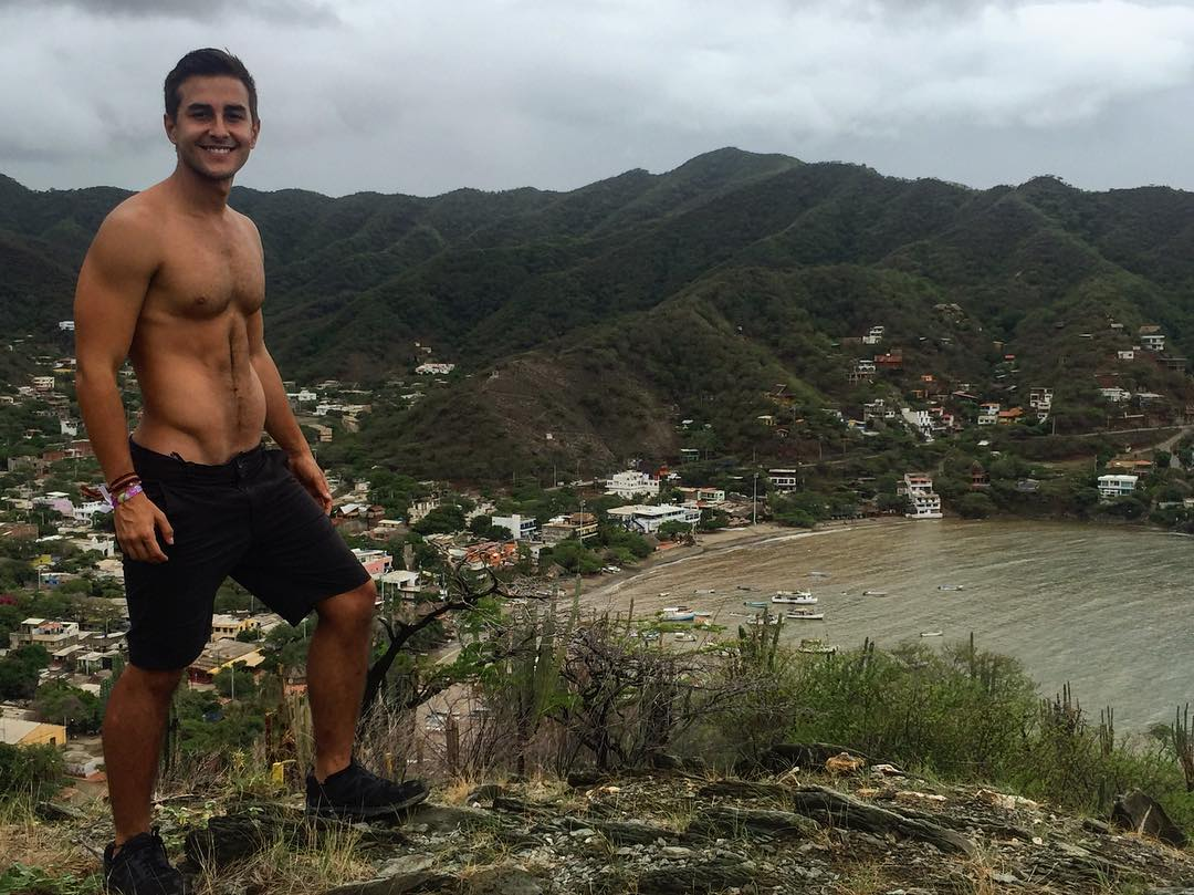 juan-gay-colombia-hiking-dudes-the-gay-passport