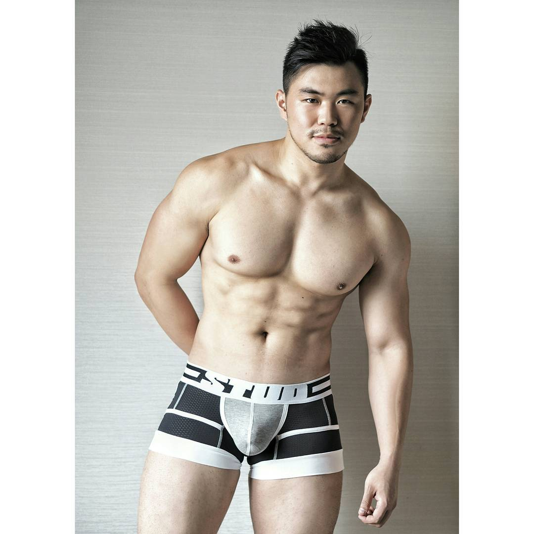 Hot Asian Man Mervin Kuala Lumpur, Malaysia - Asia's Largest Gay Travel Guide