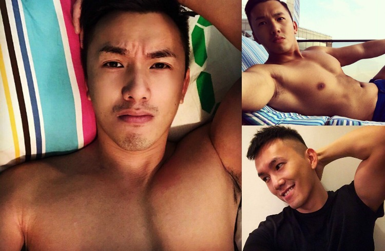 Online Travel Guide to Gay Hong Kong Travis