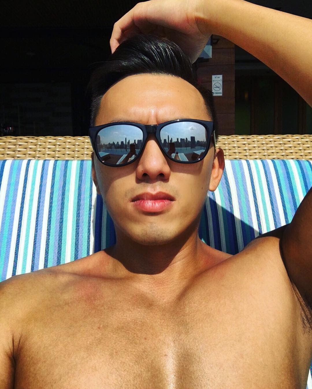 Summer Paradise Travel Guide by Hot Asian Local Guys