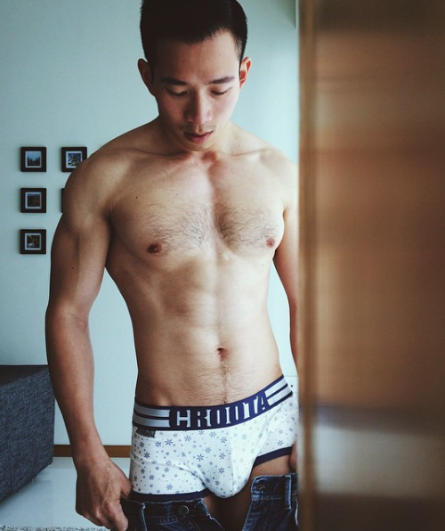 Gay dating singapore