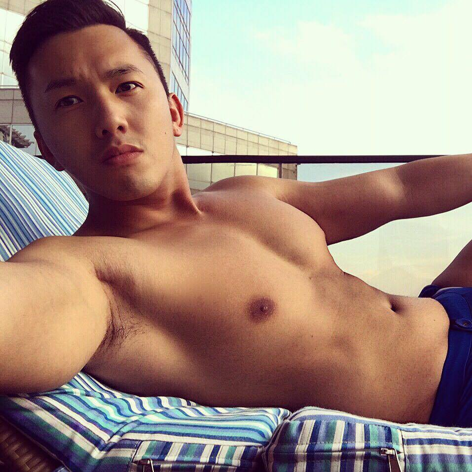 Travis Gay Hong Kong Lifestyle and Travel Tips