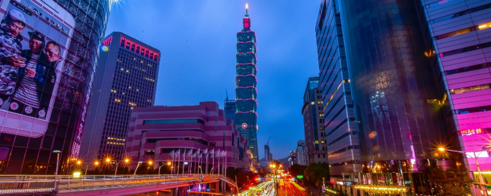 Best Gay Guide Taipei Biggest Gay Pride Asia and Gay Events