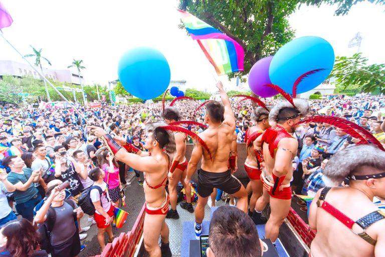 Best Taipei Pride 2017 Update Travel Guide Formosa