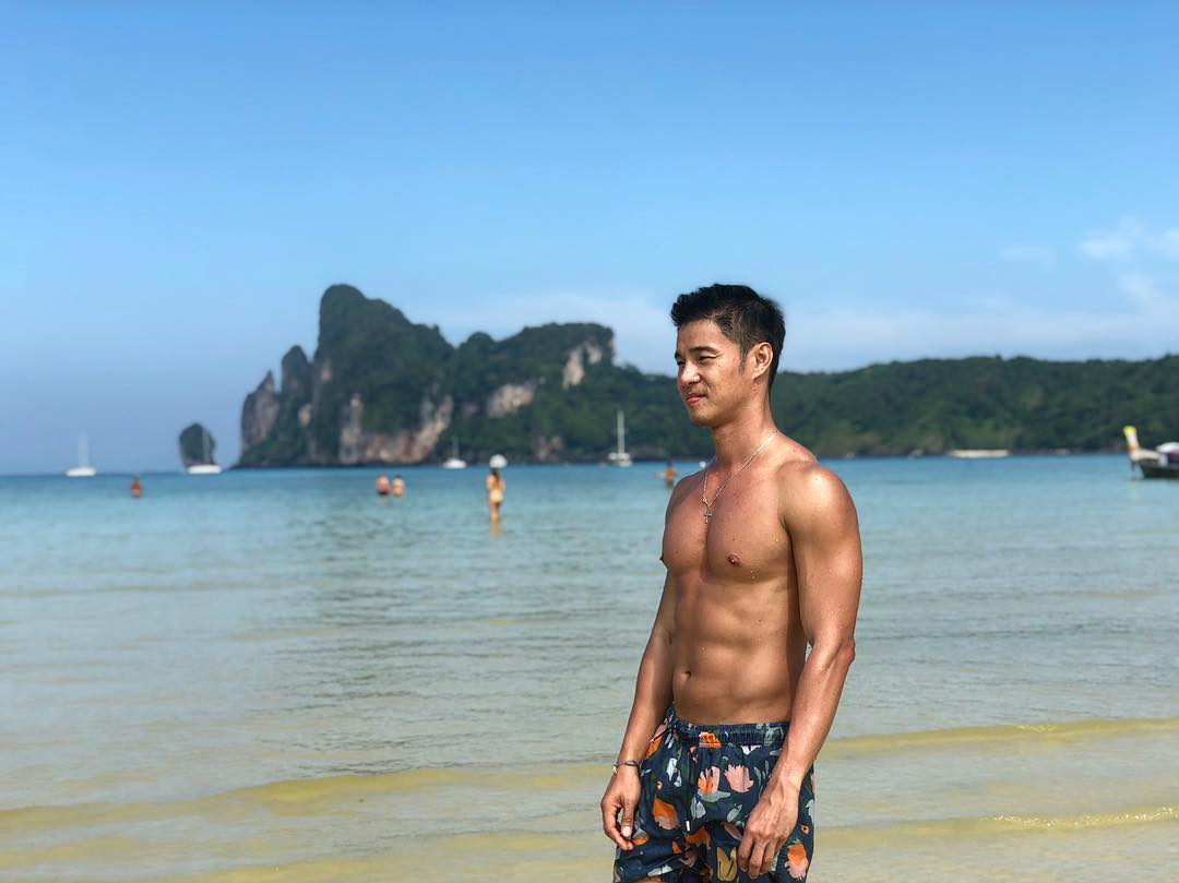 Adventure Travel Gay Beach guide