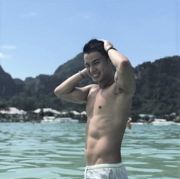 Gay Beach Phi Phi Island Guide