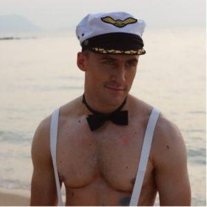 gay beach FIN Pattaya