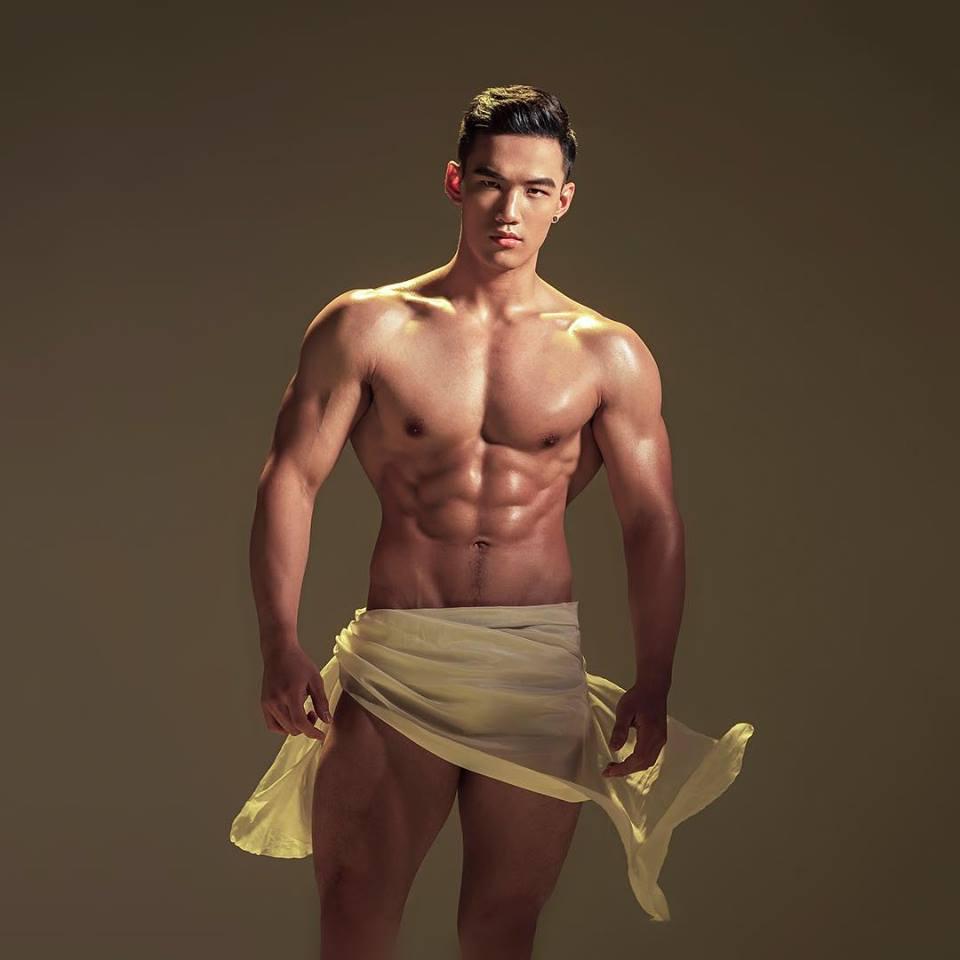 gCircuit - Gay Asian Men