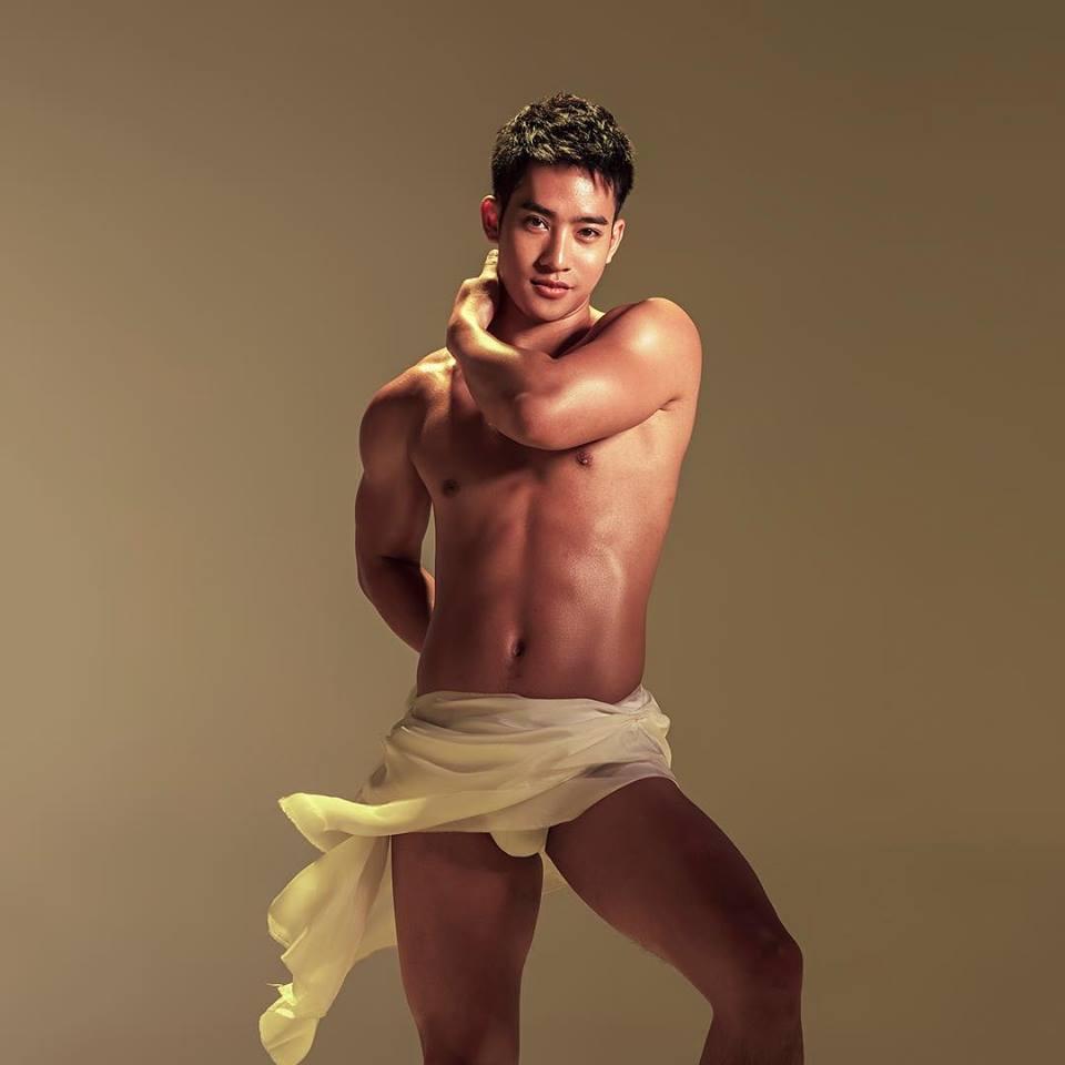 gCircuit - Hot Asian Gay Models