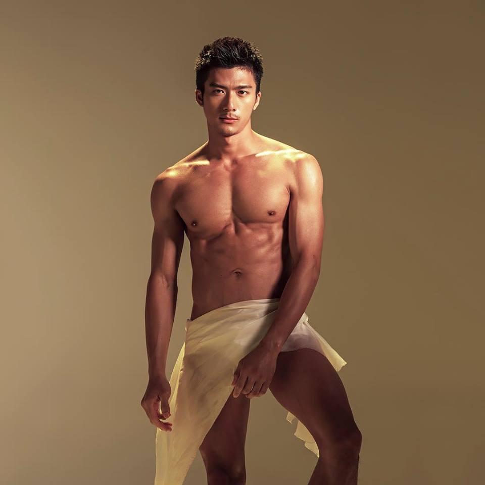 gCircuit - Hot Thai Men
