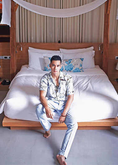 Best-Gay Hotels Thailand Hua Hin